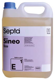 Septa Sineo Eco E1 5L